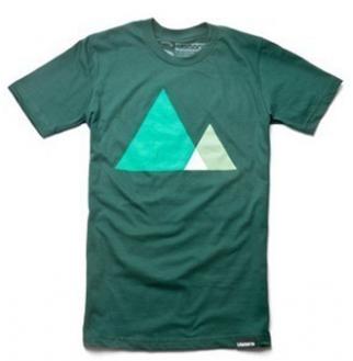 Mountains (green)